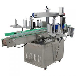 Label Machine Industrial Spray Can