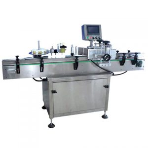 Shanghai Automatic Label Pasting Machine