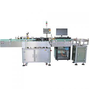 페낭 라벨 인쇄용 자동 라벨링 기계