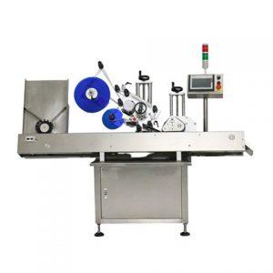좋은 가격 자동 마그네틱 라벨 홀더 라벨링 기계