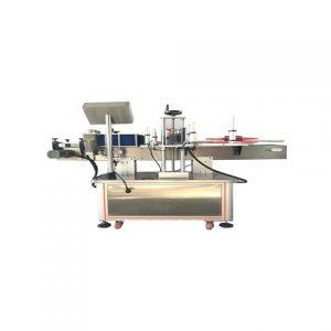 Pallet Labeling Machine