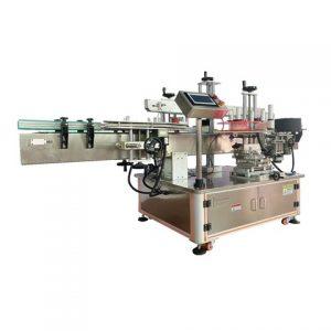 Jerry Can 용 전문 제조업체 라벨링 기계