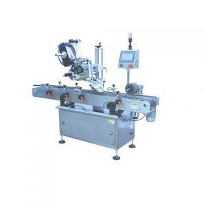 자동 테스트 튜브 스티커 라벨링 기계 제조