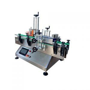 자동 60ml 병 라벨링 기계